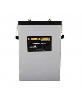 SunXtender PVX12150HT 2V 1344AH Sealed AGM Battery