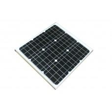 Symmetry 40 Watt 12V Monocrystalline Solar Module