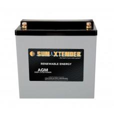 SunXtender PVX490T 12V 55AH Sealed AGM Battery