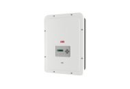 ABB Power One Inverters