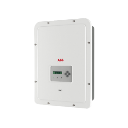 ABB Power One UNO 5KW Single Phase Grid Connect Inverter