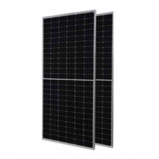 JA Solar 400 Watt PERC Monocrystalline Half-Cell Solar Module