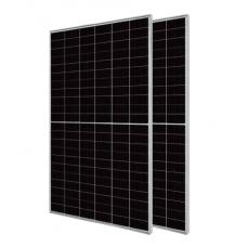 JA Solar 370 Watt PERC Monocrystalline Half-Cell Solar Module