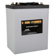 SunXtender PVX3050T 6V 358AH Sealed AGM Battery
