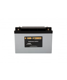 SunXtender PVX7680T 2V 894AH Sealed AGM Battery