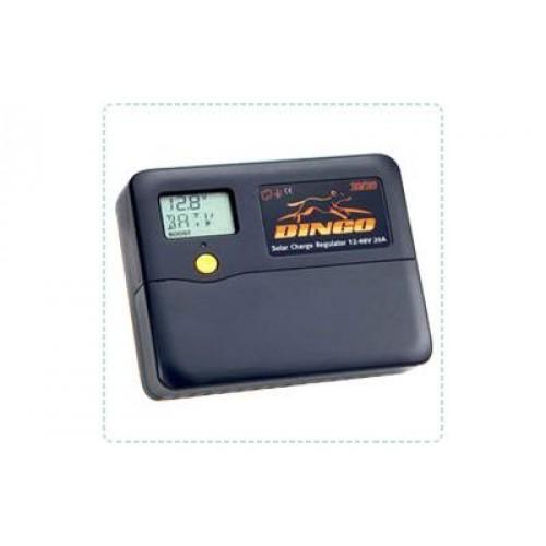Plasmatronics PL20/20 Dingo 12-48V 20A Regulator