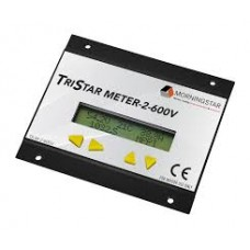 TriStar Digital Meter for TS-MPPT-600V only