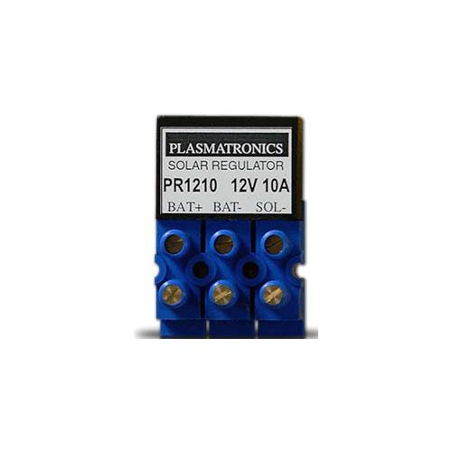 Plasmatronics PR2410 12V 10A Regulator