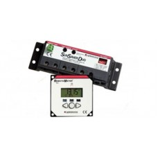 Sunsaver Duo Controller With Remote Meter