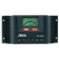 Steca PR 3030 LCD 12/24 30A Regulator