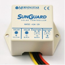 Sunsaver 24V 20A Regulator LVD GEN3