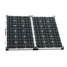 120 watt Portable Solar Modules