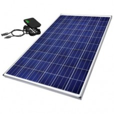 Opal Solar 255 Watt Multicrystalline Smart Ready Solar Module