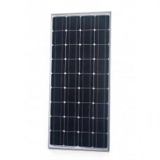 Symmetry 100 Watt 12V Monocrystalline Solar Module