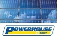 Powerhouse Solar Panels