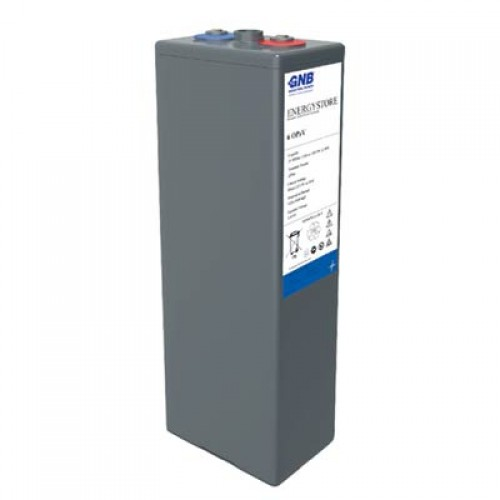 Energystore 7ESPV700 (2V 676AH) sealed GEL battery