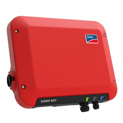 SMA Sunny Boy 1.5-VL-40 1.5kw grid connect Inverter