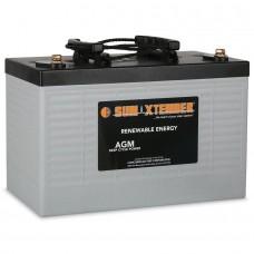 SunXtender PVX1080T 12V 126AH Sealed AGM Battery