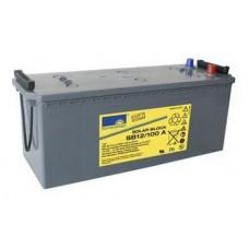 Sonnenschein SOLAR BLOCK SB12/100A 12V 100AH Gel Battery