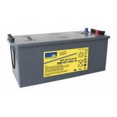 Sonnenschein SOLAR BLOCK SB12/130A 12V 130AH Gel Battery