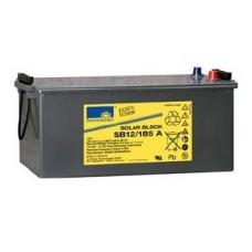 Sonnenschein SOLAR BLOCK SB12/185A 12V 185AH Gel Battery