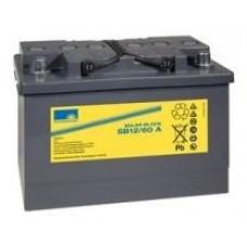 Sonnenschein SOLAR BLOCK SB12/60A 12V 60AH Gel Battery