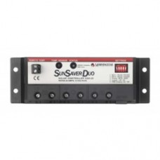 Sunsaver Duo Controller 12V 25A Without Meter