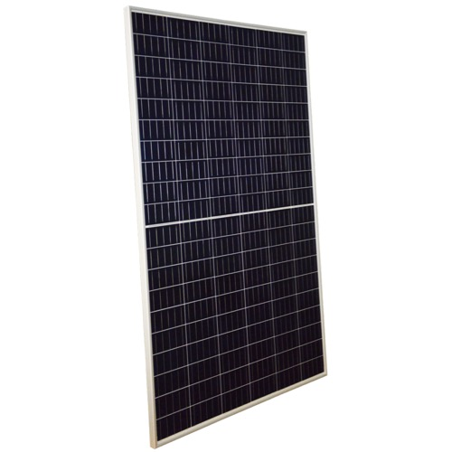 Suntech 370 Watt HIPower Half-Cell Monocrystalline Solar Module